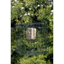 K8BK Squirrel Resistant Suet Block Holder