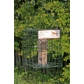 K8S Squirrel Resistant Seed Feeder
