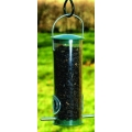 K10 Plastic Tube Seed Feeder
