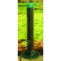 "K24 Extra Long Seed Feeder with tray (24"")"