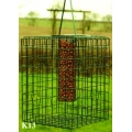 K13 Squirrel Resistant Tit Feeder