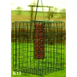 K8 Squirrel Resistant Nut Holder
