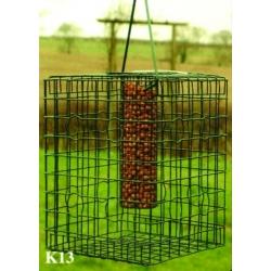 K8 Squirrel Resistant Nut Holder