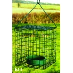 K14 Squirrel Resistant Live Food Feeder