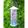 K19S  7&quot; Pagoda Roof Seed Feeder